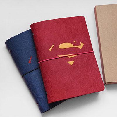 超人毛毡本册定制