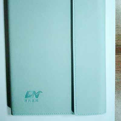 杭州恩氏基因+100本三折笔记本